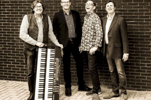 guus essers band